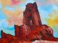"Monument Valley ""Standing Tall"""