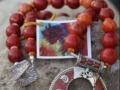 Red /Orange Coral